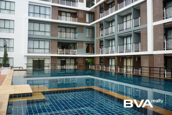 Pattaya Condo For Rent The Pride Central Pattaya