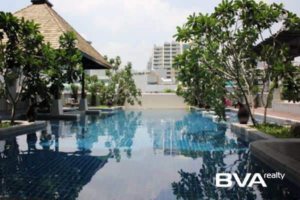 The Prime 11 Bangkok Condo For Rent Nana