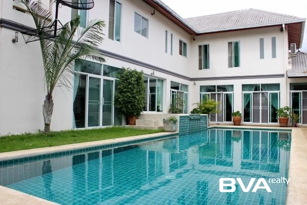 The Regent Estate Pattaya House For Rent East Pattaya