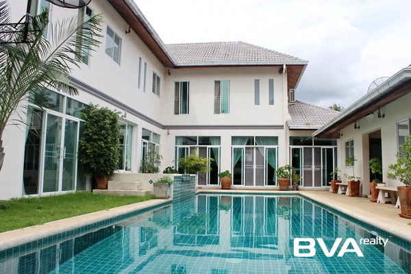 The Regent Estate Pattaya House For Sale East Pattaya