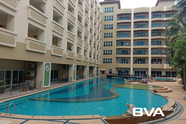 The Residence Pattaya Condo For Sale Jomtien