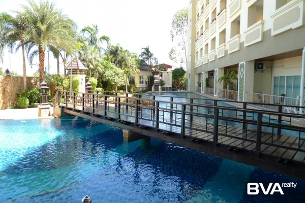Pattaya Condo For Sale The Residence Jomtien