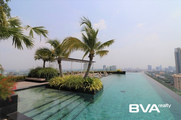 Pattaya Condo For Rent The Riviera Wongamat North Pattaya