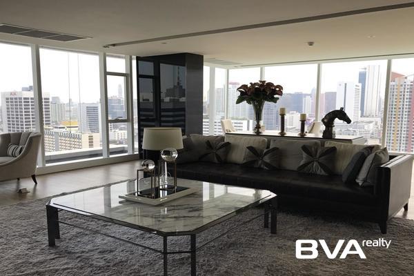 The Room Bangkok Condo For Sale Sathorn BVA31490