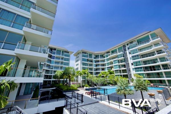 The Sanctuary Pattaya Condo For Rent North Pattaya