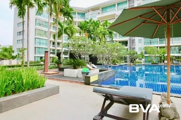 The Sanctuary Pattaya Condo For Rent North Pattaya