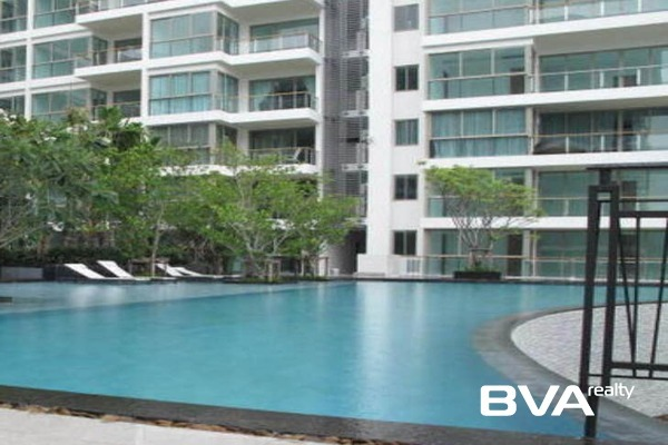 The Sanctuary Pattaya Condo For Sale North Pattaya