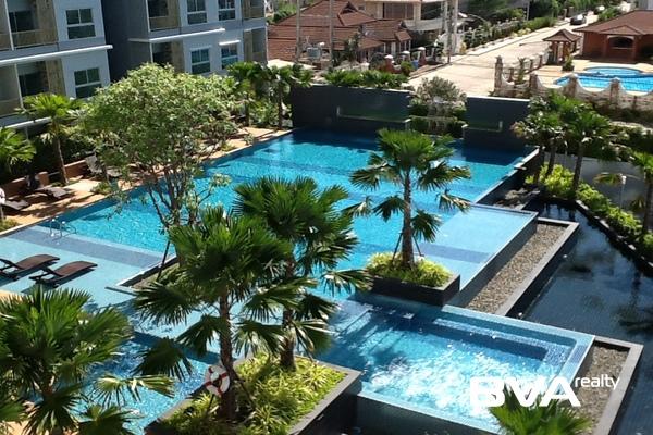 The Trust Condominium Pattaya Condo For Rent Central Pattaya