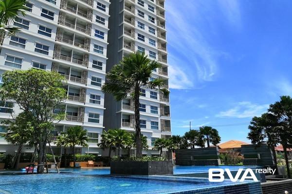 The Trust Condo Pattaya Condo For Rent South Pattaya