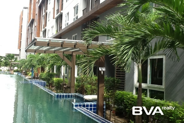 Pattaya Condo For Sale The Trust Residence Central Pattaya