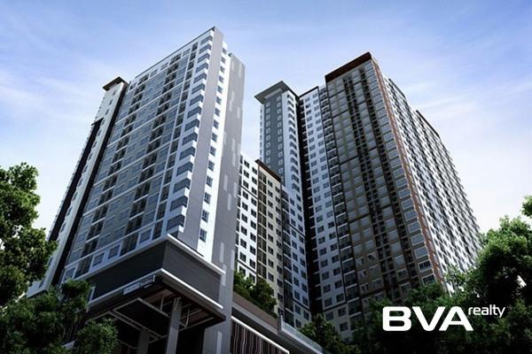 real estate Bangkok condo for sale