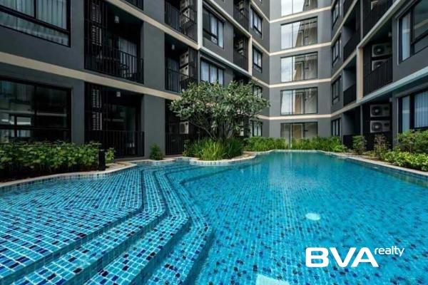 The Urban Attitude Pattaya Condo For Rent South Pattaya