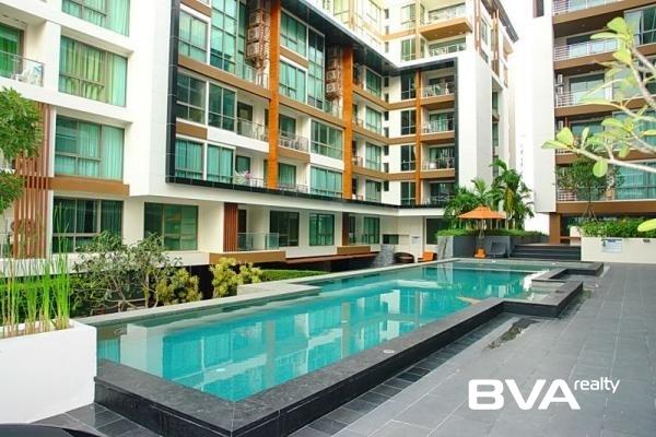 The Urban Pattaya Condo For Rent Central Pattaya