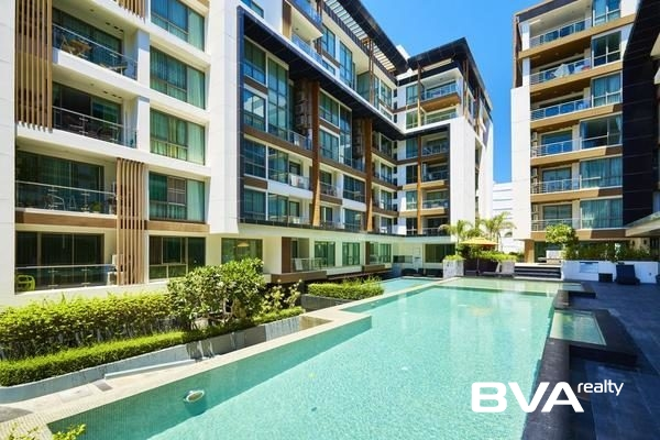 The Urban Pattaya Condo For Rent Central Pattaya