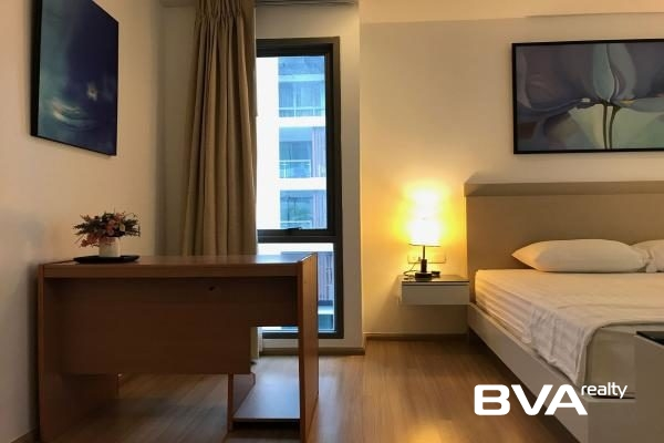 condo for sale Pattaya Central Pattaya The Urban