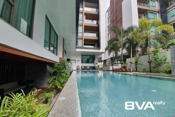 Pattaya real estate property condo The Urban