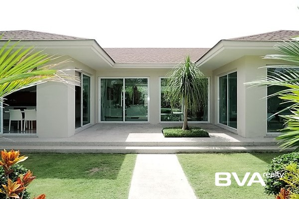 Pattaya House For Rent The Vineyard East Pattaya