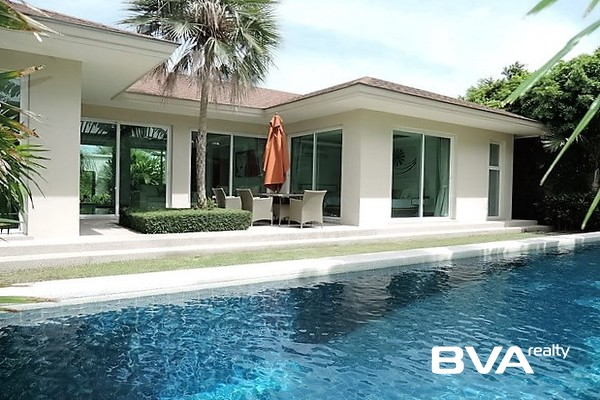 Pattaya House For Sale The Vineyard East Pattaya