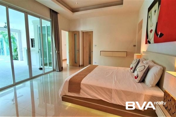 house for rent Pattaya East Pattaya The Vineyard Phase 2
