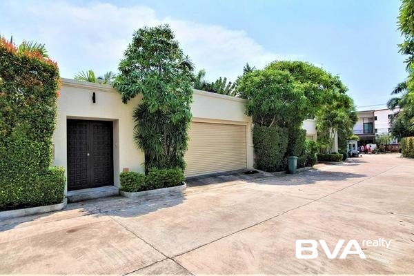 house for sale Pattaya East Pattaya The Vineyard Phase 2
