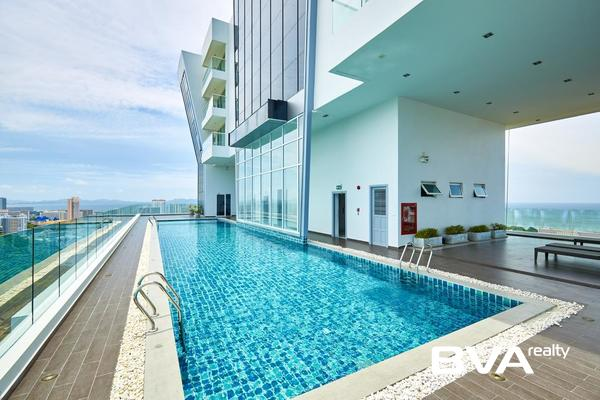 Pattaya Condo For Rent The Vision Pratumnak