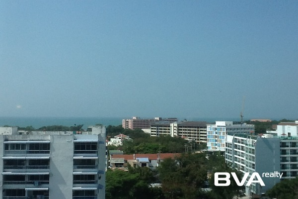 Thepthip Pattaya Condo For Sale Pratumnak