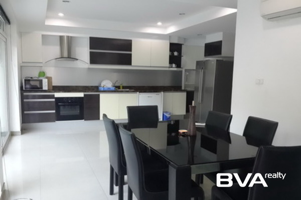 Pattaya House For Sale Tropicana Villa Jomtien