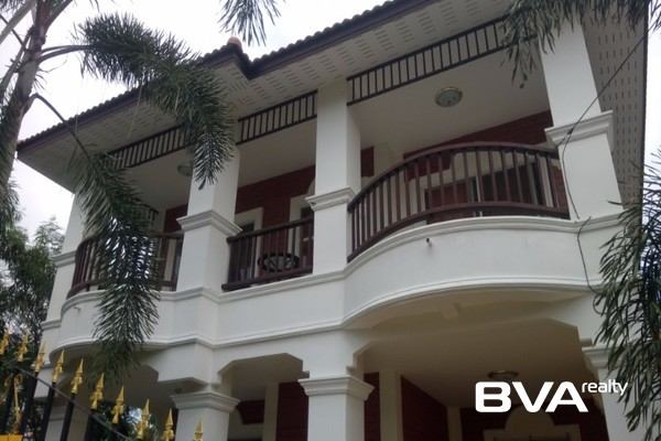 Pattaya House For Rent Tw Grand Pratumnak