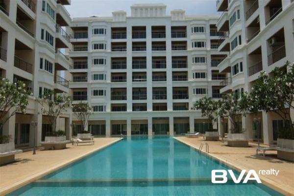 Pattaya Condo For Sale Tw Palm Resort Jomtien