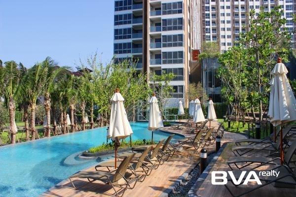 Unixx Pattaya Condo For Rent Pratumnak