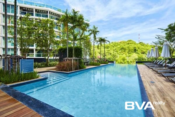 real estate Pattaya condo for rent