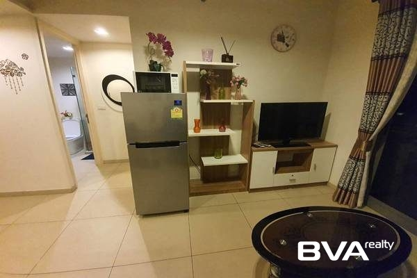 condo for rent Pattaya Pratumnak Unixx