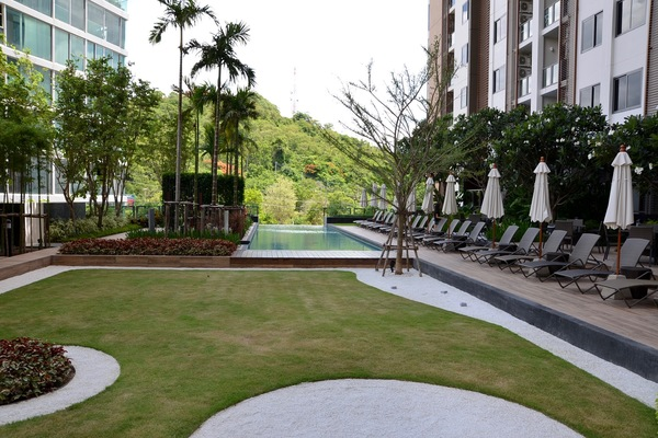 Pattaya Condo For Sale Unixx Pratumnak