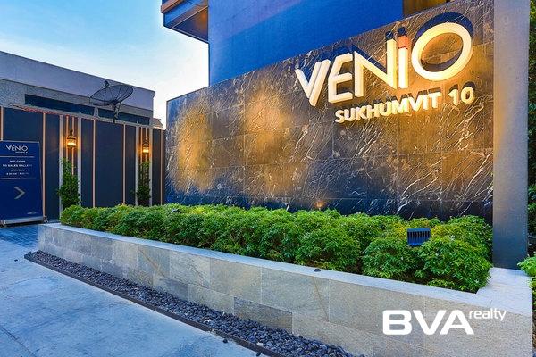 Bangkok Condo For Rent Venio Sukhumvit 10 Asoke