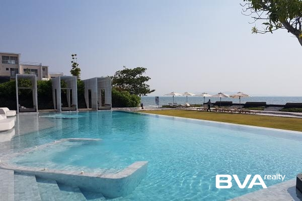 Veranda Residence Pattaya Condo For Rent Na Jomtien