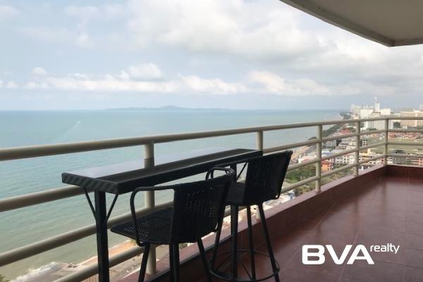 View Talay Eight Pattaya Condo For Rent Jomtien
