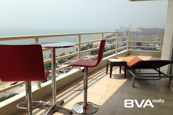 Pattaya Condo For Sale View Talay Eight Jomtien
