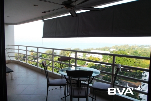 View Talay Five – C Pattaya Condo For Rent Jomtien