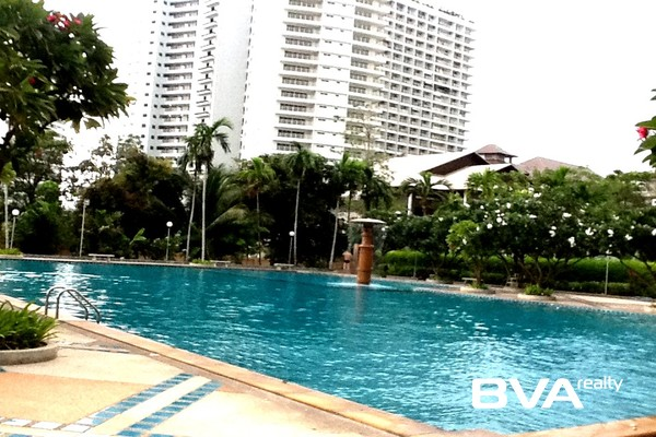 Pattaya Condo For Rent View Talay Five – D Jomtien