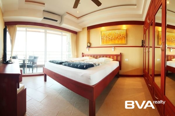 condo for sale Pattaya Jomtien View Talay Five - D