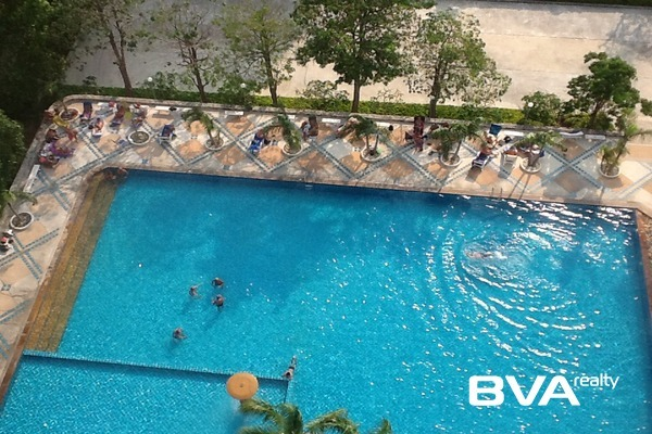 Pattaya Condo For Sale View Talay Five – D Jomtien