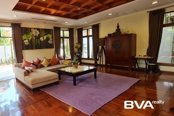 house for rent Pattaya Na Jomtien View Talay Marina