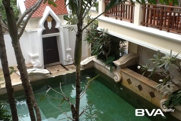 View Talay Marina Pattaya House For Rent Na Jomtien