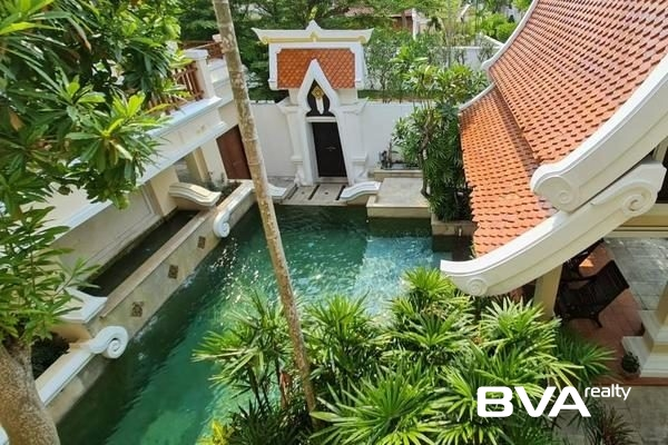 View Talay Marina Pattaya House For Sale Na Jomtien