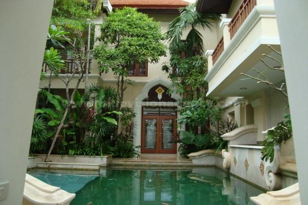 View Talay Marina Pattaya House For Sale Na Jomtien