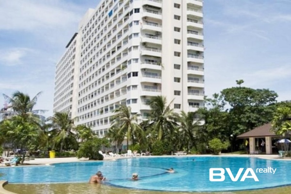Pattaya Condo For Rent View Talay One – B Jomtien