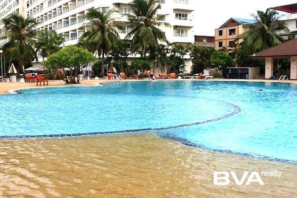 Pattaya Condo For Sale View Talay One – B Jomtien
