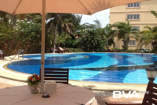 Pattaya Condo For Rent View Talay Residence Jomtien