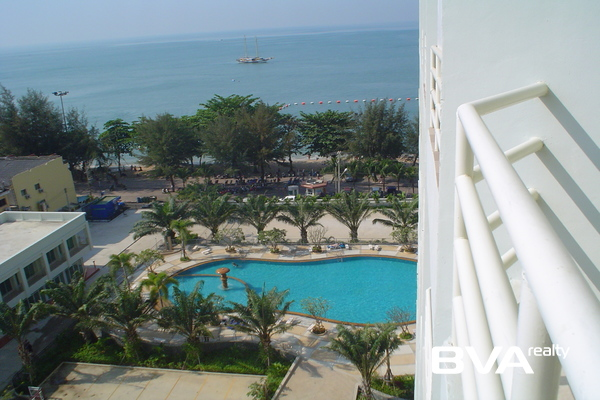 Pattaya Condo For Rent View Talay Seven Jomtien