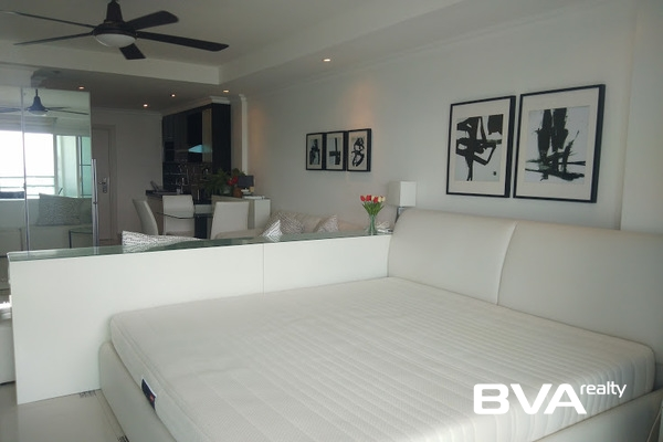condo for rent Pattaya Jomtien View Talay Seven